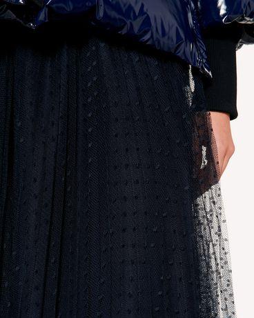 REDValentino SR3RAC20428 B01 长款与中长款半裙 女士 e