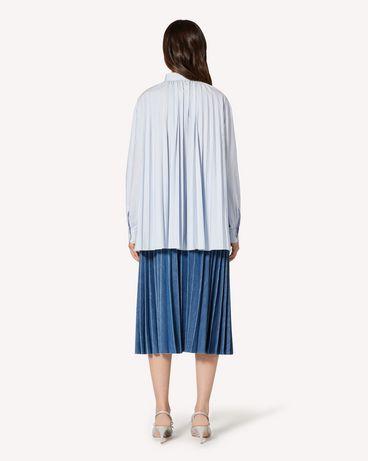 REDValentino TR3DD01S4U0 568 长款与中长款半裙 女士 r