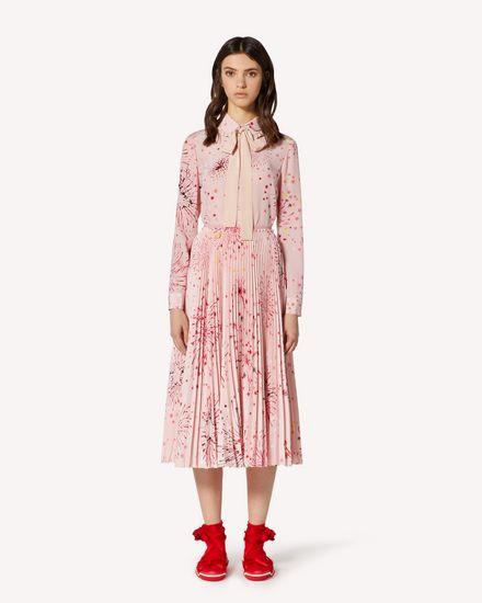 REDValentino 长款与中长款半裙 女士 TRCRAE4556V R13 f