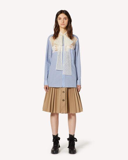 REDValentino 长款与中长款半裙 女士 TR3RAD054R6 CL4 f