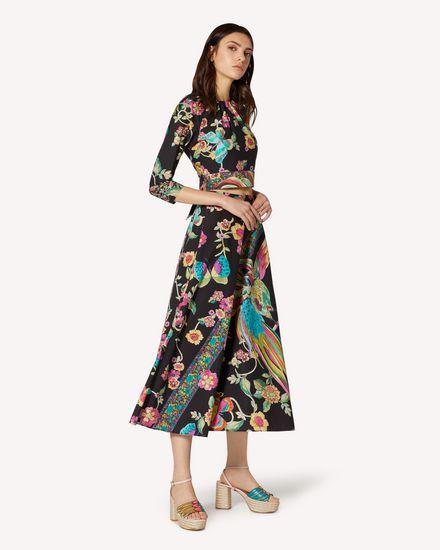 REDValentino 长款与中长款半裙 女士 TR0RA2Q5508 0NO d