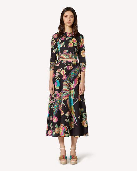 REDValentino 长款与中长款半裙 女士 TR0RA2Q5508 0NO f