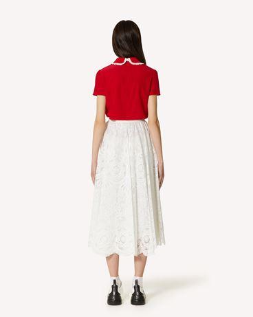 REDValentino TR0RAD4050F 031 长款与中长款半裙 女士 r