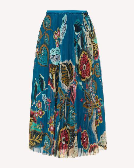 REDValentino 长款与中长款半裙 女士 TR0RAC20506 A47 a