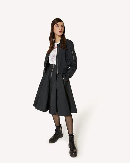 REDValentino 长款与中长款半裙 女士 WR3RAG354RM 0NO d