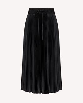 REDValentino 短款连衣裙 女士 WR0KD03Q671 0AN a