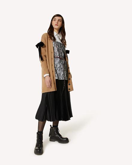 REDValentino 长款与中长款半裙 女士 WR3RA3605Y5 0NO d