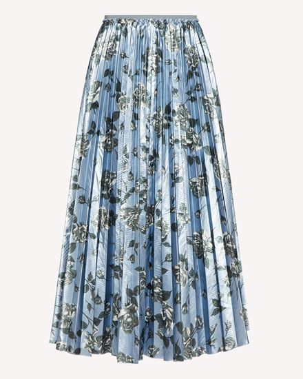 REDValentino 长款与中长款半裙 女士 WR0RAH2565K B43 a