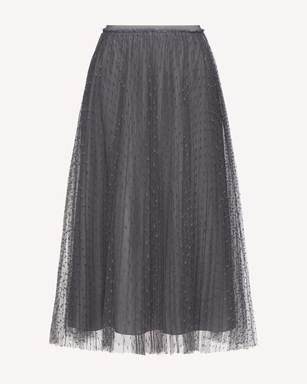 REDValentino 长款与中长款半裙 女士 WR0RAC20428 DG8 a