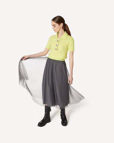 REDValentino 长款与中长款半裙 女士 WR0RAC20428 DG8 d