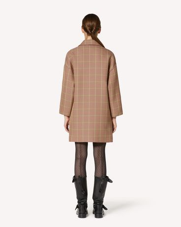 REDValentino UR3CA155561 P45 大衣 女士 r