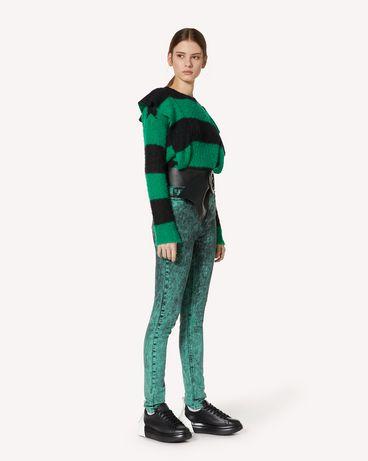 REDValentino UR3DE01H58V 635 裤装 女士 d