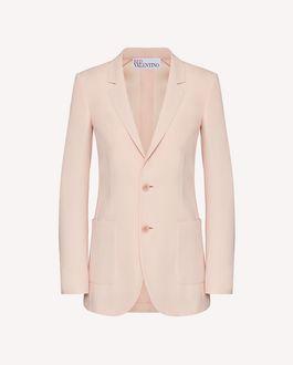 REDValentino 衬衫 女士 UR3ABE001GK 377 a