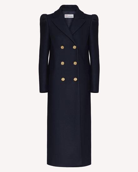 REDValentino 大衣 女士 UR3CAC19497 B01 a