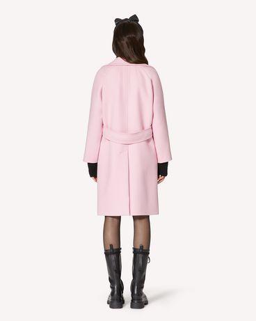 REDValentino UR0CAC40497 60G 大衣 女士 r
