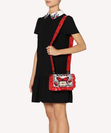 RED(V) RQ0B0B23VVJ MM0 肩背包 女士 b