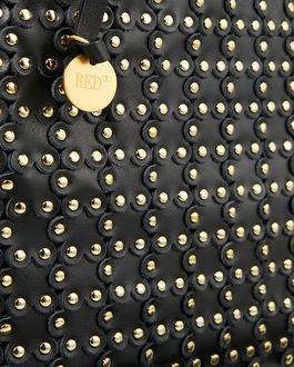 REDValentino FLOWER PUZZLE 购物袋