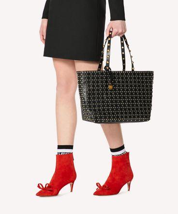 RED(V) SQ2B0B42XIQ 0NO 手袋 女士 b