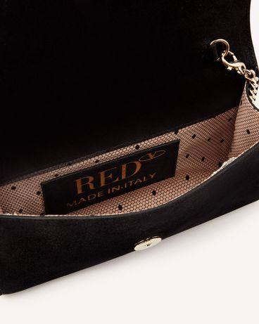 REDValentino SQ0B0B81ZNF 0NO 手拿包与置物袋 女士 d