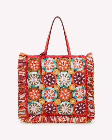 REDValentino 购物袋 女士 TQ0B0C05EPF IS0  a
