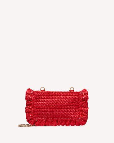 RED(V) TQ0P0A84MVK C07 手拿包与置物袋 女士 a