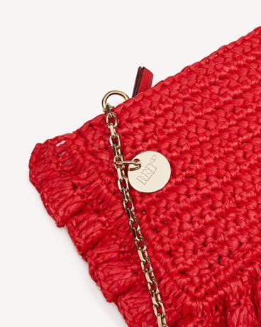 RED(V) TQ0P0A84MVK C07 手拿包与置物袋 女士 f