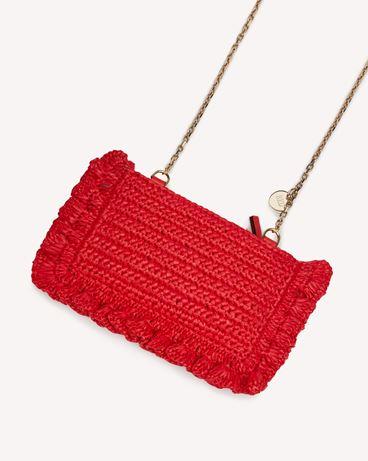RED(V) TQ0P0A84MVK C07 手拿包与置物袋 女士 r