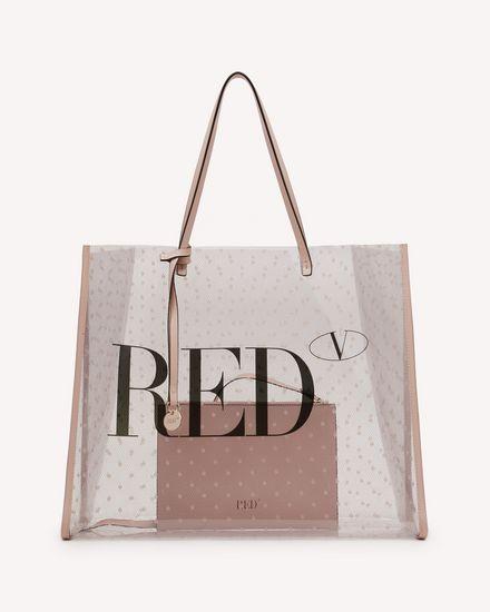 RED(V) 购物袋 女士 TQ0B0C07MVN N17 a