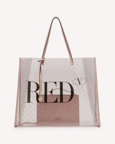 RED(V) TQ0B0C07MVN N17 购物袋 女士 a