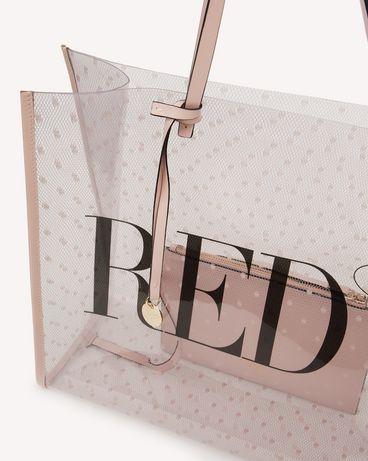 RED(V) TQ0B0C07MVN N17 购物袋 女士 e