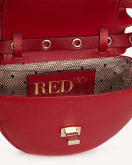 REDValentino ROCK RUFFLES XL 肩背包
