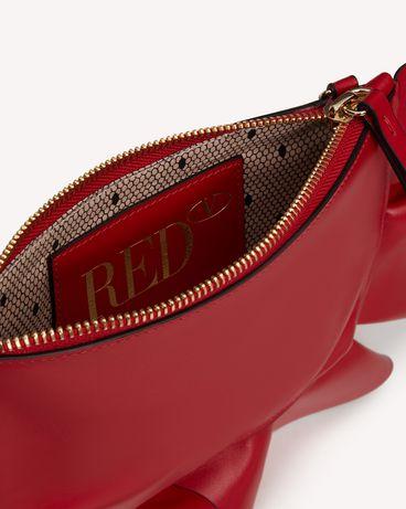 REDValentino ROCK RUFFLES XL 手拿包