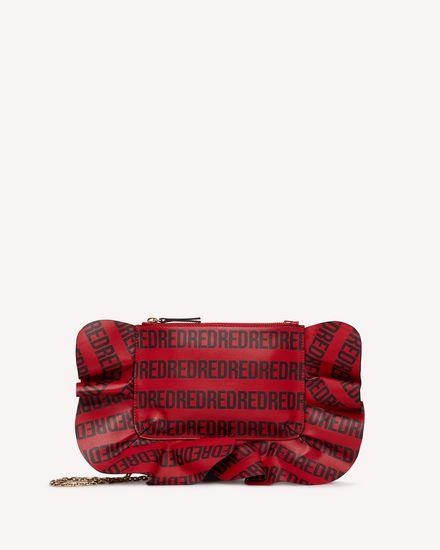 RED(V) 手拿包与置物袋 女士 UQ2P0A89CEW 38Z a