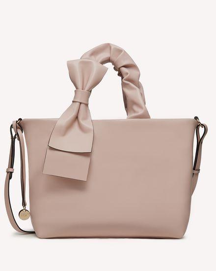 RED(V) 购物袋 女士 UQ0B0C34VFV N17 a