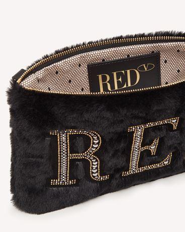 REDValentino RED TEDDY 手包