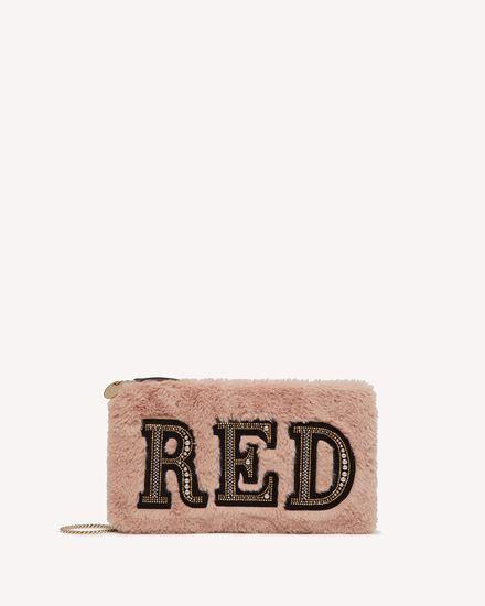 RED(V) 手拿包与置物袋 女士 UQ0P0B09XEU N17  a