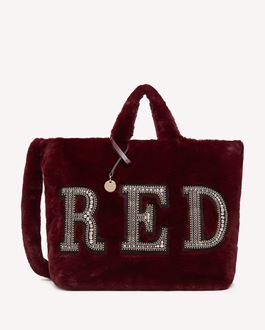 RED(V) 肩背包 女士 UQ2B0C12MEN 38Z a