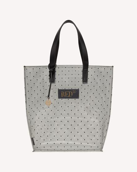 RED(V) 购物袋 女士 VQ2B0C60TSD 0NO a