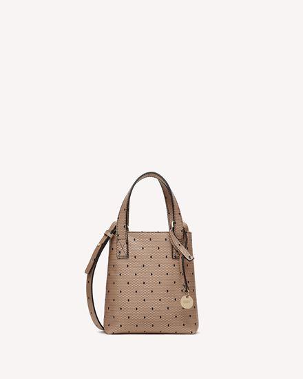 RED(V) 购物袋 女士 VQ2B0C62JGA N17 a