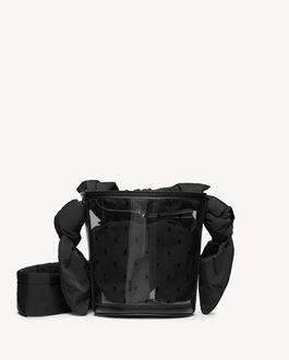 RED(V) 手拿包与置物袋 女士 VQ2P0B22BKS N17 a