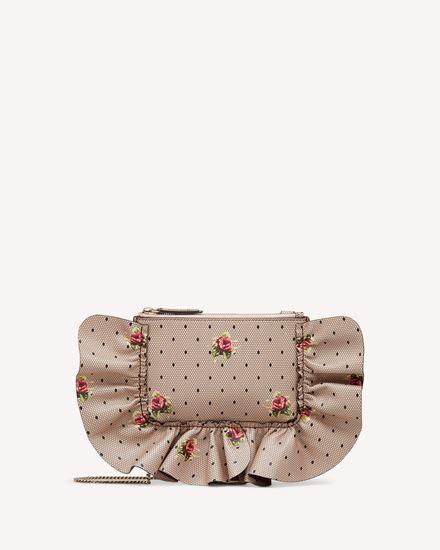 RED(V) 手拿包与置物袋 女士 WQ2P0B11XRU N17 a