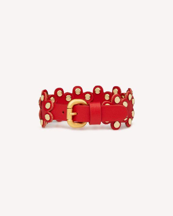 REDValentino FLOWER PUZZLE 手环