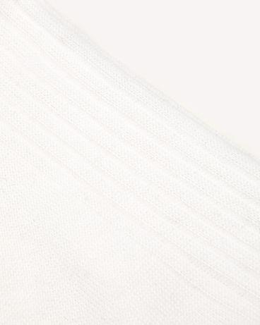 REDValentino SR3KIA004GP A01 袜子 女士 r