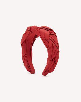 RED(V) 头带 女士 UQ2J0B81FUB 38Z a
