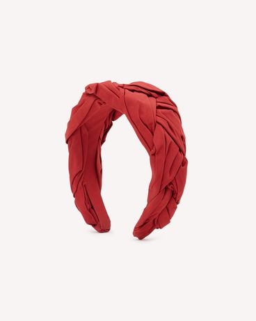 REDValentino RED HAIRBAND 发带