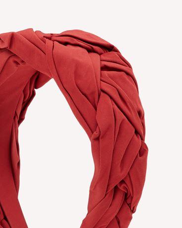 REDValentino RED HAIRBAND 发带