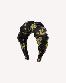 REDValentino 短裤 女士 VR3RFE301FR 0NO a