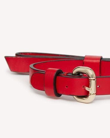 REDValentino 专属胶囊系列 - 皮革手环