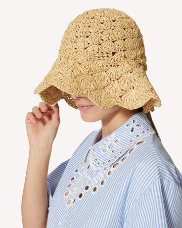 REDValentino 帽子