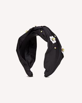 REDValentino 短裤 女士 VR0RFF450VU 0NO a